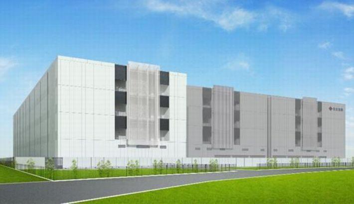 住友倉庫、埼玉・羽生のアーカイブズ第2センターで第3期倉庫建設へ