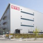 プロロジス、神戸市内で新開トランスポートシステムズ向け専用物流施設が完成