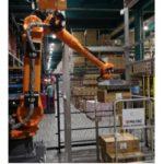 PALTACとMUJIN、物流センターのケース積み付け自動化で協業
