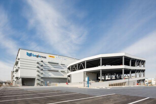 DHLジャパン、名古屋セントラルサービスセンターを拡張移転