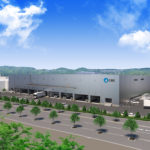 CREが神戸市内で新たな物流施設の工事開始、関西初案件