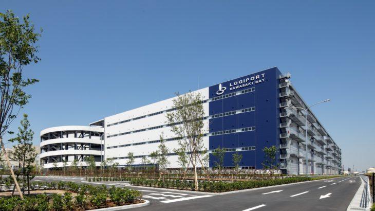 【動画】三菱地所とラサール、NIPPO共同開発の国内最大級物流施設が川崎で完成