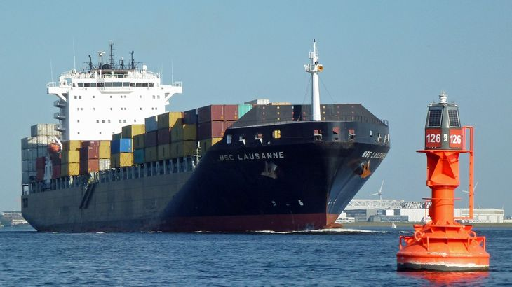 三井倉庫が総代理店務める華信集装箱運輸の日中コンテナ輸送、新たに常熟への寄港開始