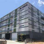 東急不動産が大阪・枚方で物流施設完成、オザックスが入居決定