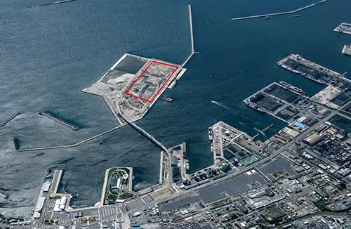 IHIが福島・小名浜港の石炭ターミナル事業者に選定
