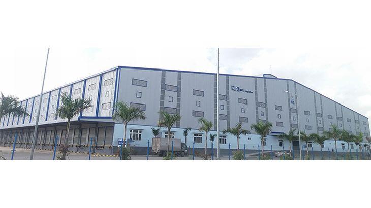 商船三井ロジ、ベトナム・ハイフォンの物流センターを2倍に拡張