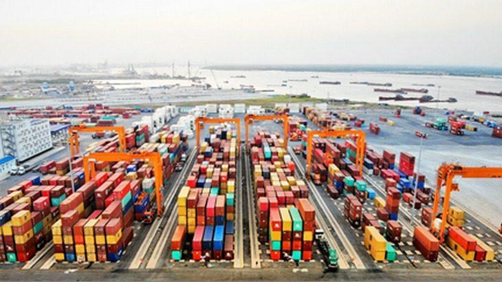 JOINが住商と鈴与のベトナム港湾事業参画を支援