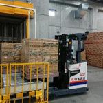 日本通運、札幌支店の物流センターで出荷準備作業の自動化開始