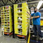 米アマゾンが従業員10万人の再訓練に770億円投入へ