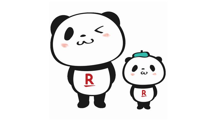 ロジキャラに会いに行こう!(番外編)「お買いものパンダが来てくれたよ!」