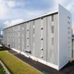 住友倉庫、シンガポールで1・1万平方メートルの新倉庫が完成
