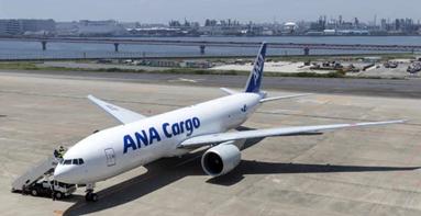 【新型ウイルス】ANACargo、「沖縄貨物ハブ」21年3月末まで運休確定