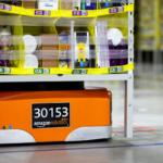 米アマゾン、オハイオ州にロボットフルフィルメントセンター2カ所増設へ
