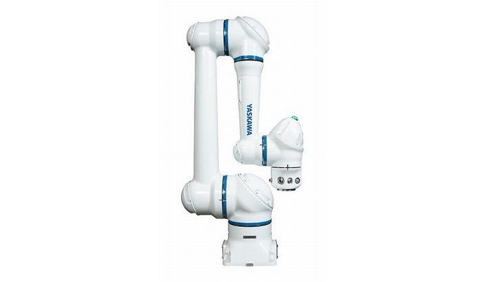 安川電機が耐環境性を高めた人協働型ロボットの販売開始