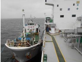 国交省がSOx規制適合油による船舶の正常運航を確認