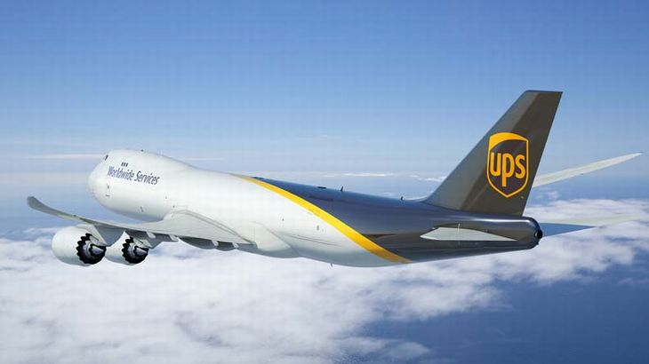 UPS、グローバルブランドと連携し中小企業の越境EC支援
