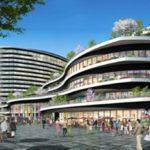 佐川、熊本の新たな大型商業施設から館内物流受託