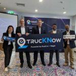 キューネ&ナーゲルがAI活用した輸送マッチングをアジアで展開