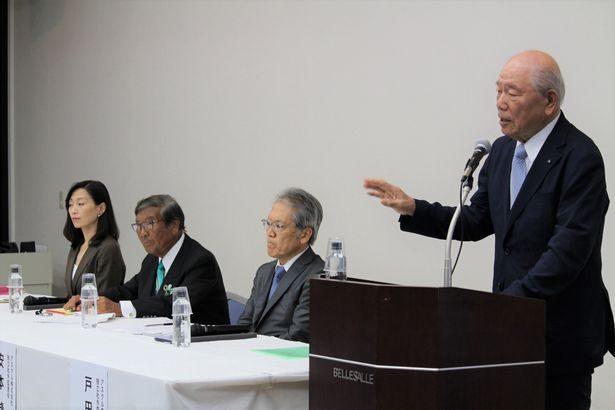 ヤフーの岩田社長退任要求「上場企業のガバナンスを無視」