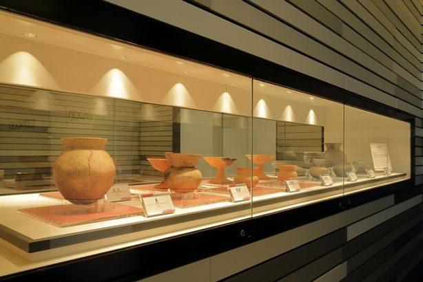 ESR、大阪・藤井寺の物流施設内で「遺跡展示スペース」一般公開