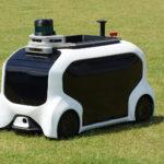 トヨタ、東京五輪で競技会場に運搬ロボットを投入へ
