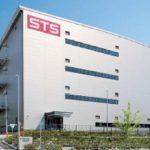新開トランスポートシステムズの神戸営業所新施設が稼働
