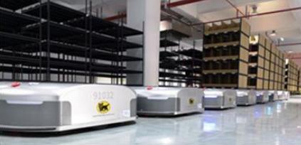 ヤマトとロジザードが連携、中国でEC事業者向けに自動搬送ロボット活用し高品質物流サービス提供