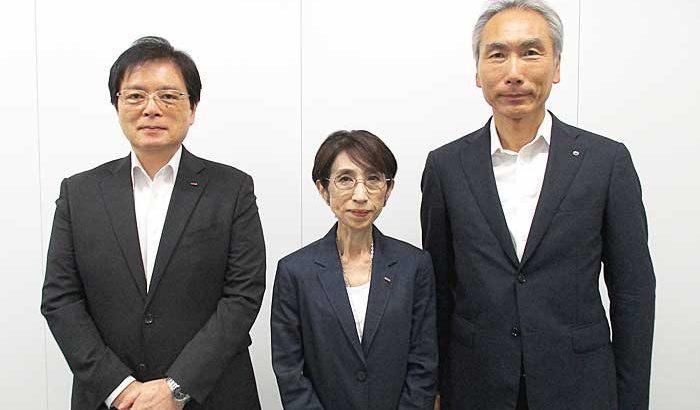 NTTロジスコと新開トランスポートシステムズが業務提携