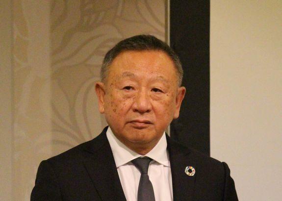 【動画】アスクル・岩田氏「地位や立場に恋々とせず、経営から退く」