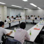 東京五輪時の円滑な港湾物流確保へタッグ、追加対策検討も