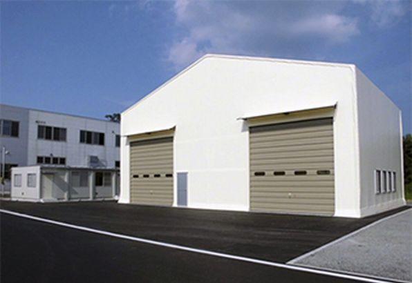 アイカ工業、福島に新たな物流デポを開設