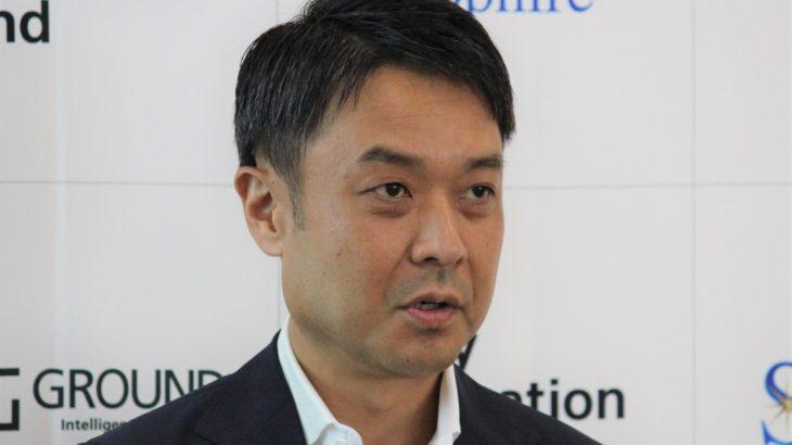 GROUND・宮田氏、「ロボットシェアリング」早期実現に強い意欲