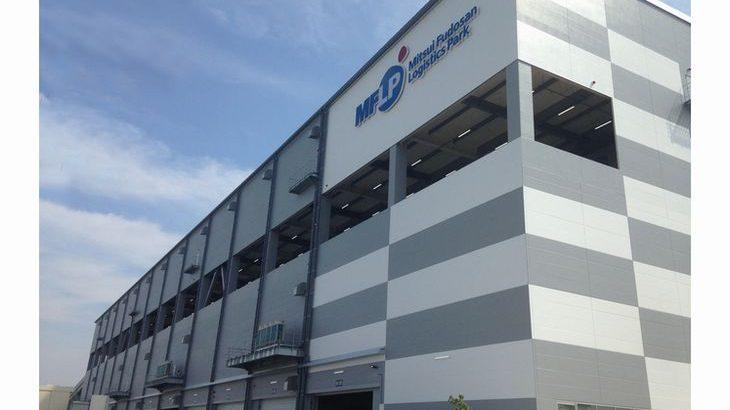 佐川グローバルロジ、広島市内に2万坪の倉庫有する新拠点を9月1日開設