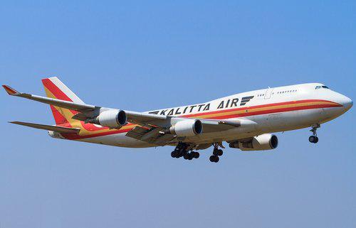 日本航空、定期貨物便を9年ぶり復活
