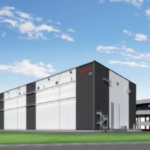 国分グループ本社、大阪・茨木に5・5万平方メートルの新拠点を開設