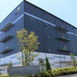 楽天、千葉・習志野の野村不動産物流施設で5・9万平方メートルのセンター稼働開始