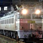 銀色のアイツが、九州鉄道記念館にやってくるゾ!