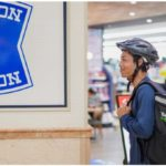 【新型ウイルス】ローソン、ウーバー宅配対応店舗を5月末までに500へ拡大