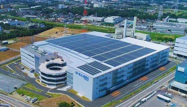 【動画】清水建設が埼玉・新座で開発の大規模マルチ型物流施設を公開
