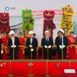 CRE、ベトナムで3棟目の物流施設開発が本格化