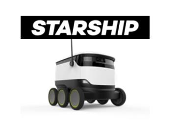 リクルート、自律走行型配達ロボット提供の米社に出資