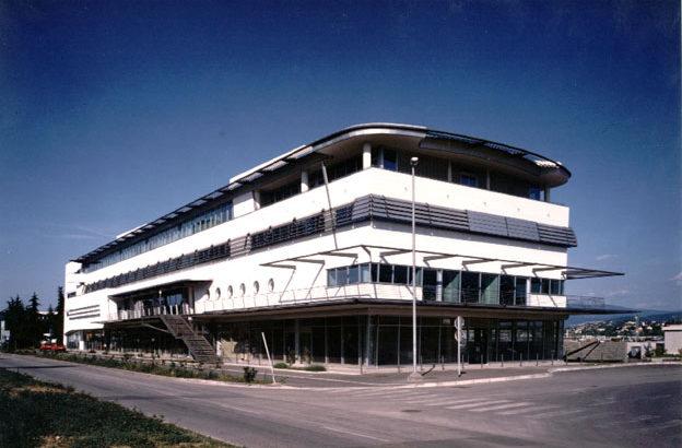 郵船ロジスティクス、スロベニアに支店新設