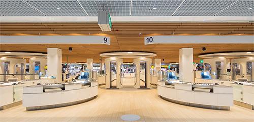 ダイフク、空港向けシステム事業強化へオランダと豪州の企業買収