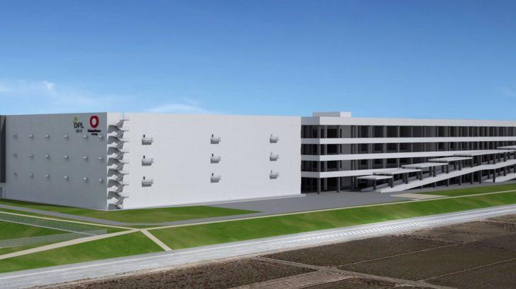 大和ハウス工業、23年春までに物流施設開発へ総額5000億円超投資を計画