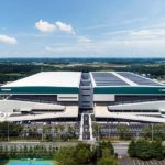 プロロジス、茨城・つくばでZOZO専用物流施設2棟目が完成