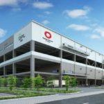 大和ハウス工業、大阪・茨木で5・8万平方メートルのマルチ型物流施設の工事開始