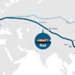日本通運、日本発欧州向け複合一貫輸送サービスを開始
