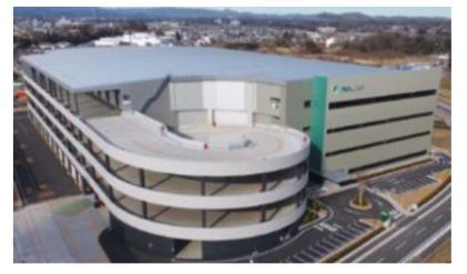 Hacobu、埼玉・東松山のLIXILビバ新物流拠点にバース管理ソリューション提供