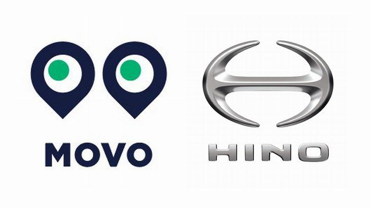 日野自動車とHacobuが資本・業務提携
