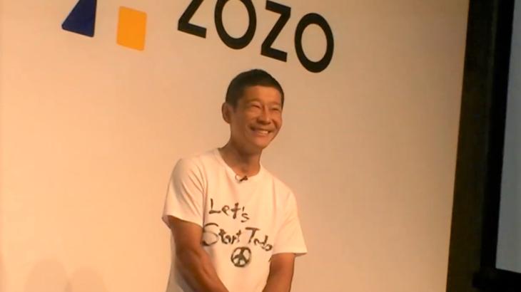 【動画】ヤフーと提携で「未来は大きく開かれた」
